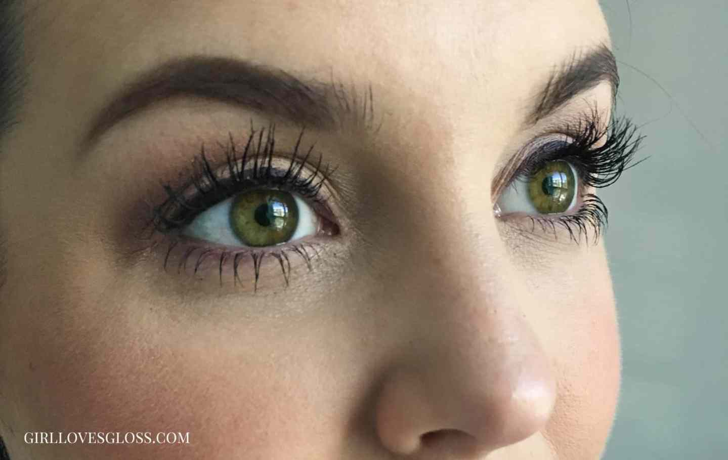 Urban Decay Trouble Maker Mascara Review and Demo