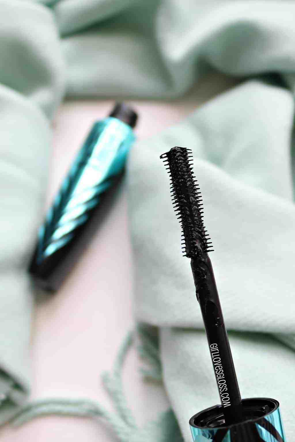 Covergirl Peacock Flare Mascara Review