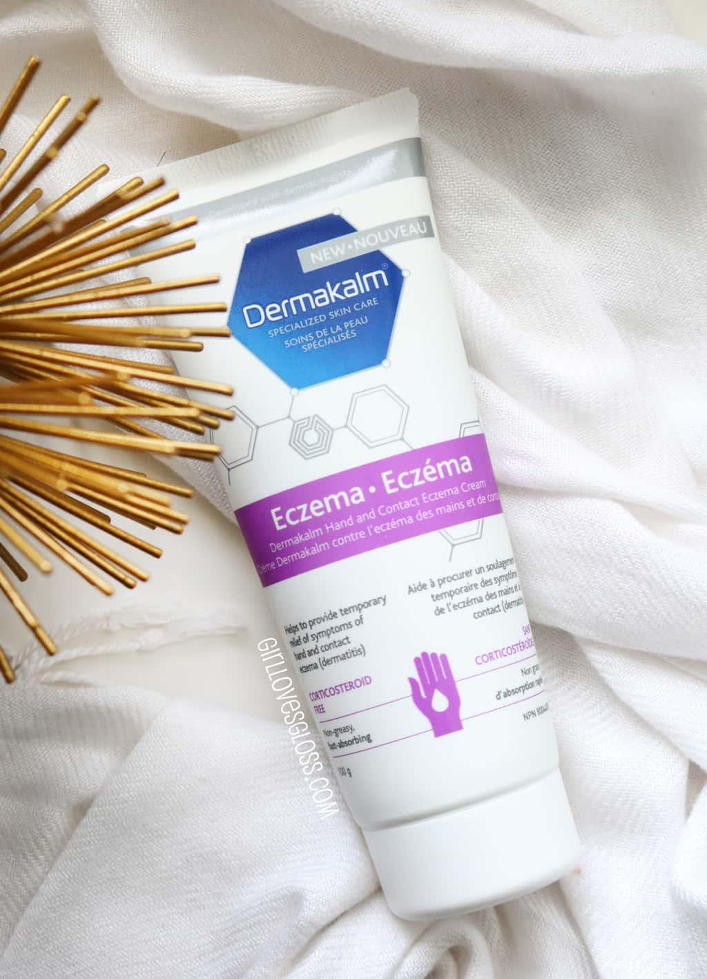 Dermakalm Eczema Handcream