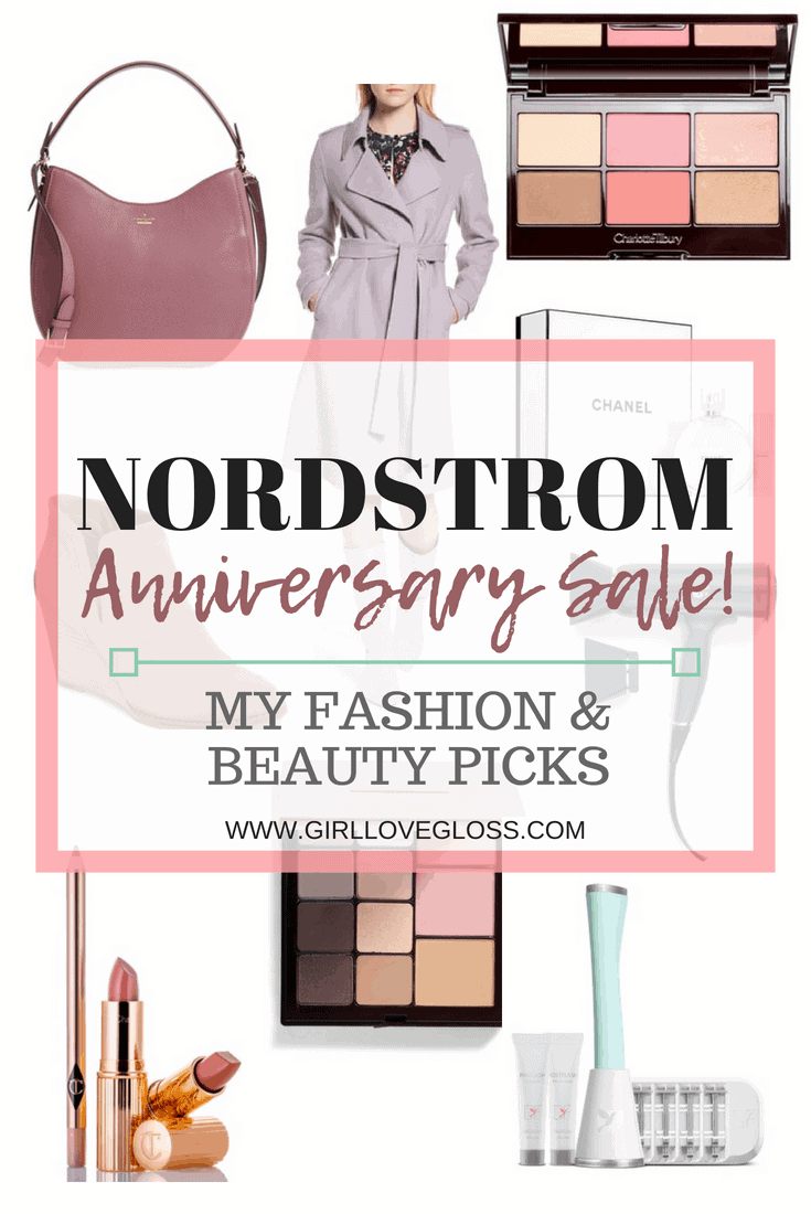 Nordstrom 2018 Anniversary Sale | My Top Picks