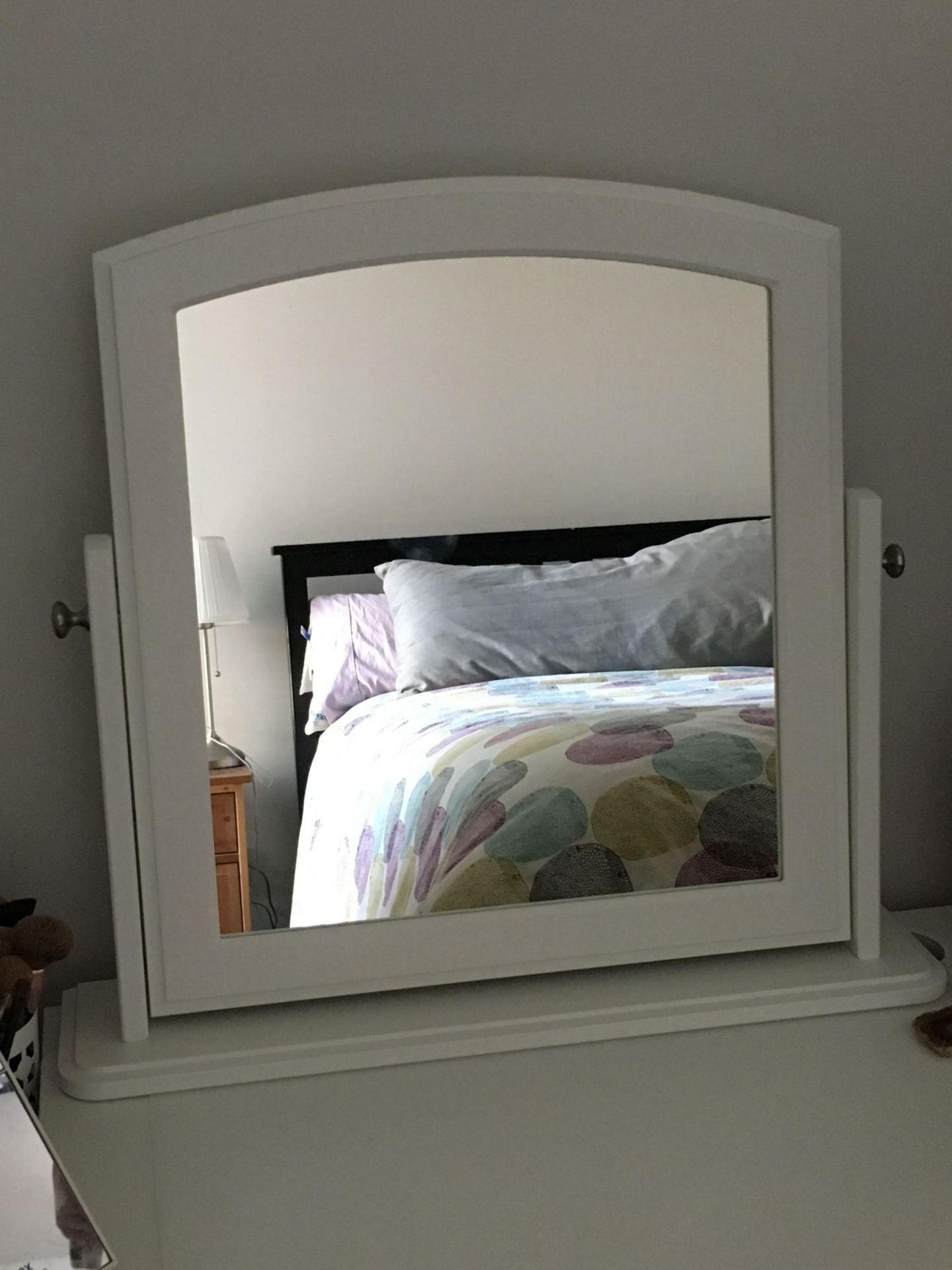 Ikea LED Vanity Mirror DIY Hack