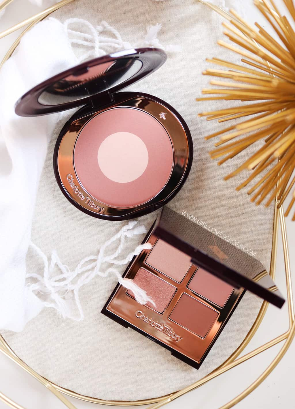 Charlotte Tilbury PIllow Talk Collection | Back in Stock for a Limited Time