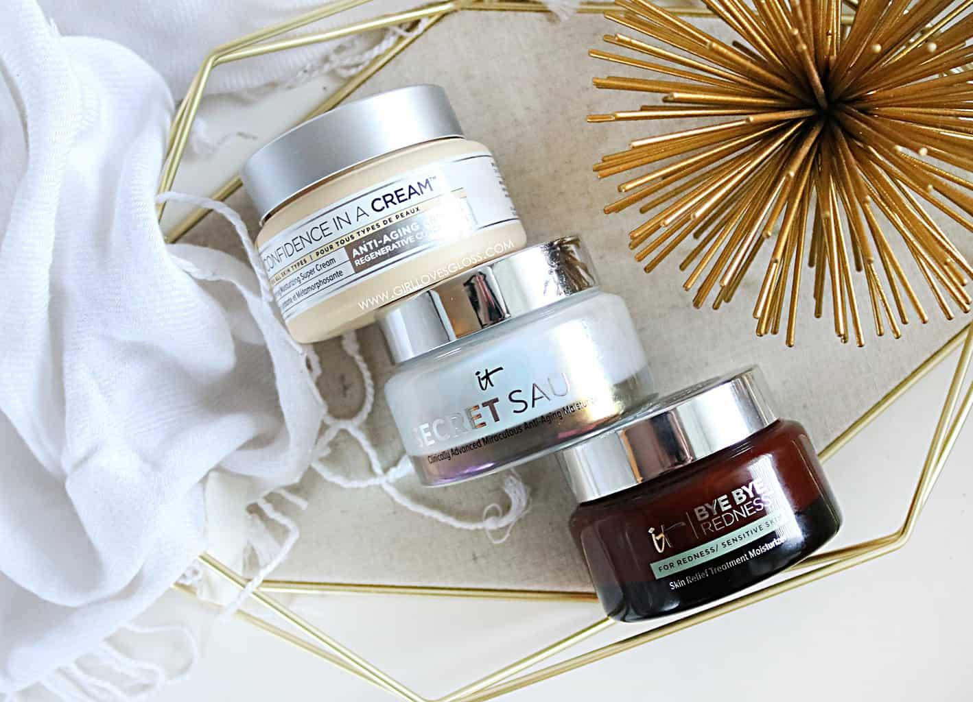 IT Cosmetics Skincare Guide