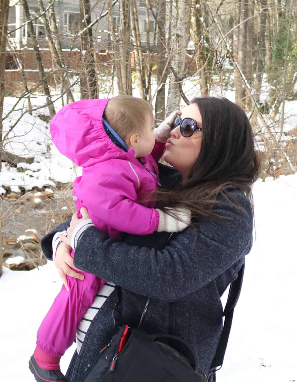 The honest truth about new mom loneliness