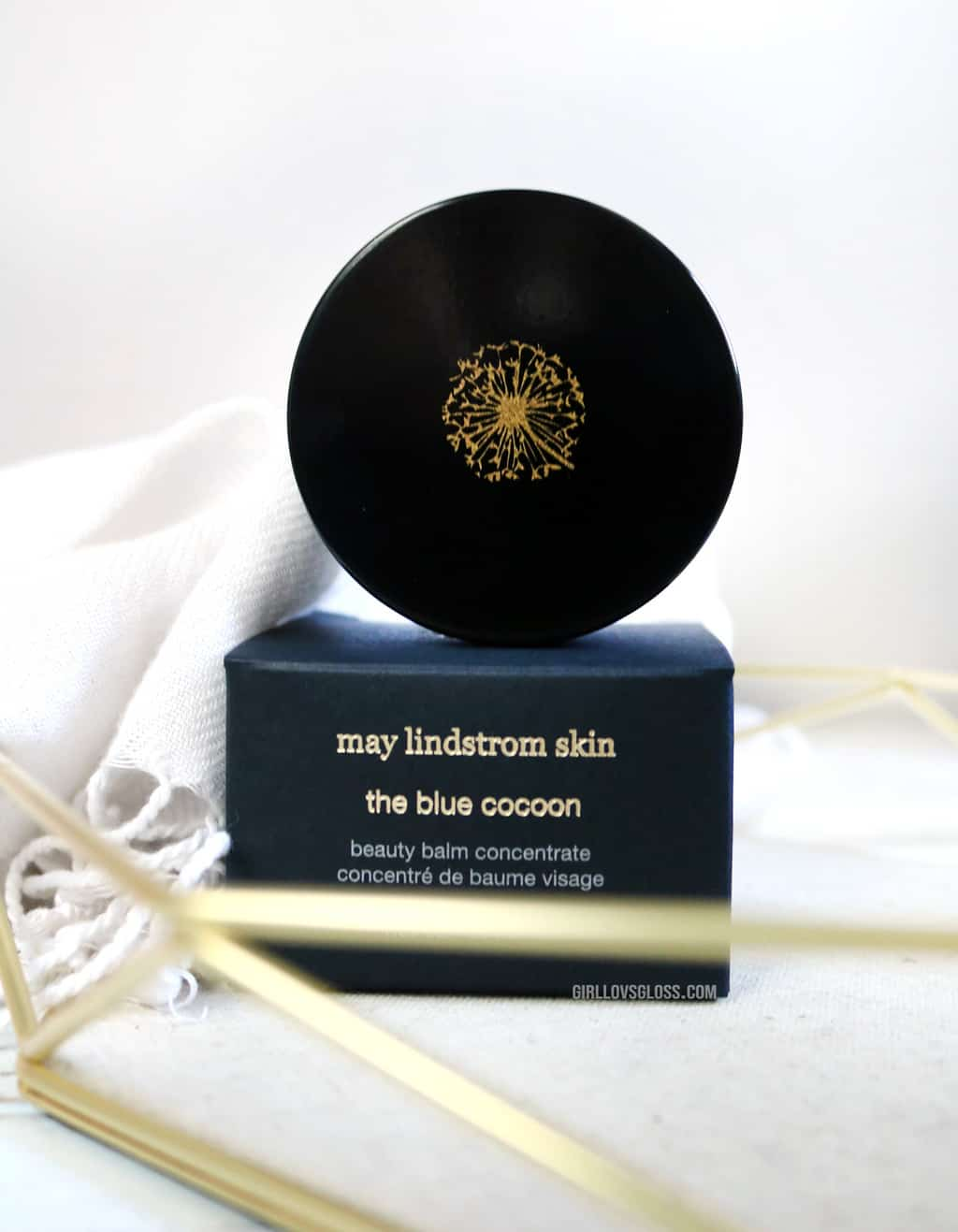 May Lindstrom Blue Cocoon Review