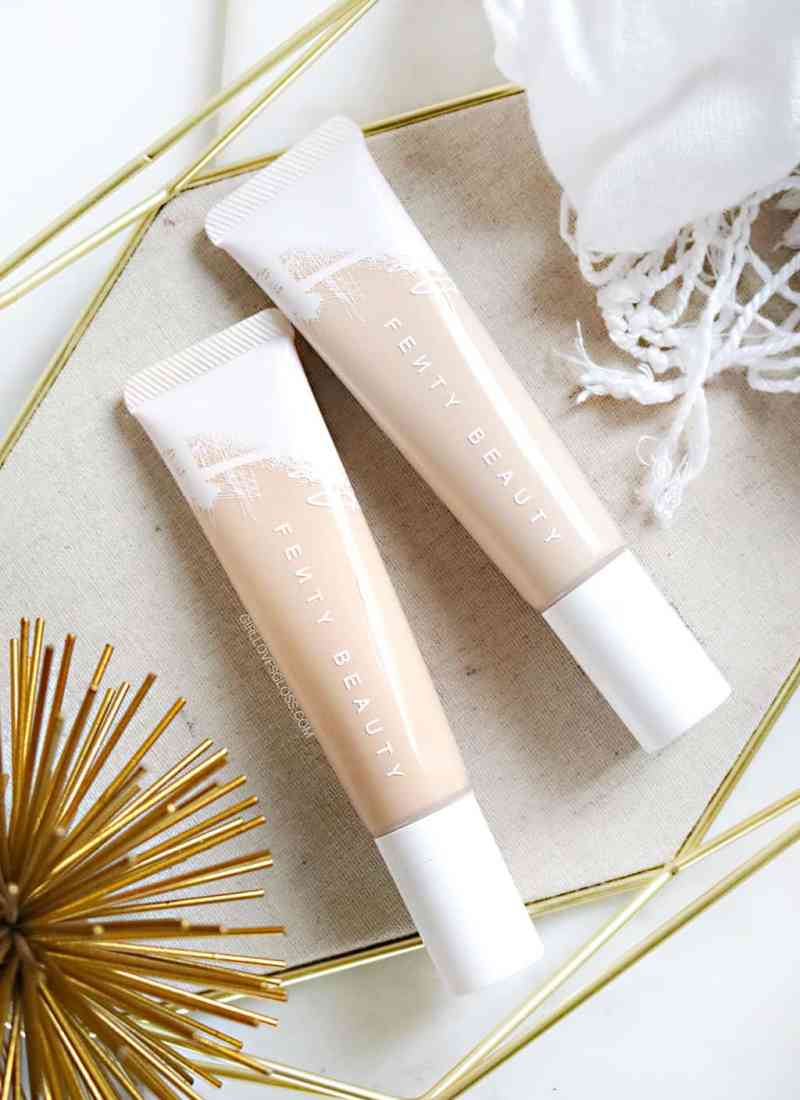 Fenty Pro Filter Hydrating Foundation Review