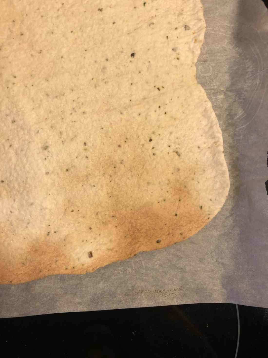 crispy artisan sourdough cracker recipe