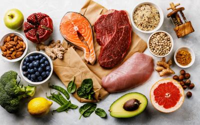 Top 10 des aliments les plus riches en protéines