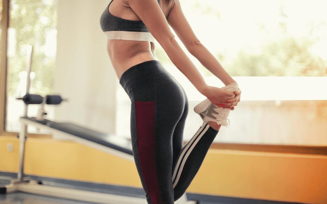sport pour grossir