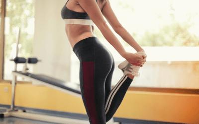 Quel sport pour prendre du poids?