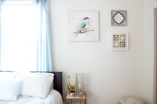 Decor-Tuesday Morning-Girl Meets Party_Gallery Wall