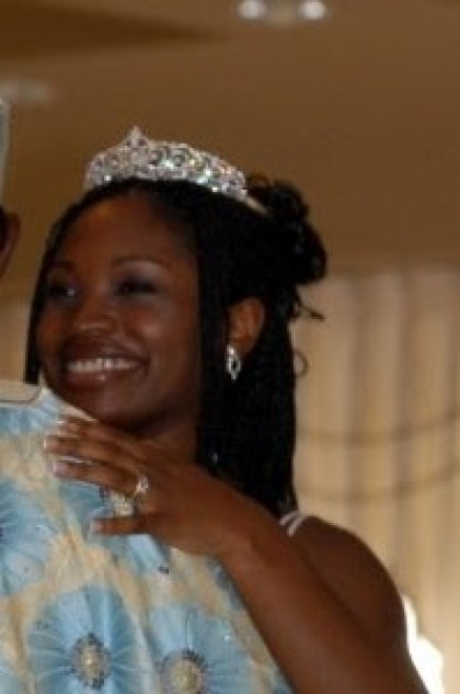 Hairstyle 2: Crochet Braids - Pre-braided strands