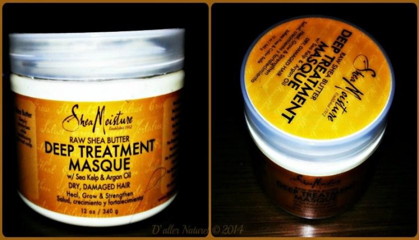 shea moisture raw shea butter deep treatment collage1