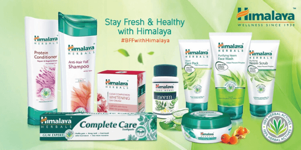How Himalaya Products Can Make Your Skin More Beautiful