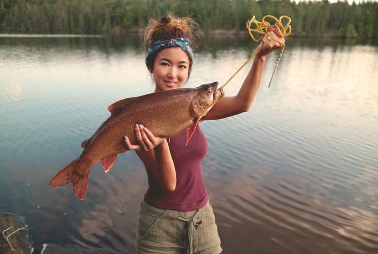 fish jenny