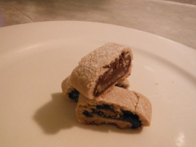 Chocolate swirl cookies 003