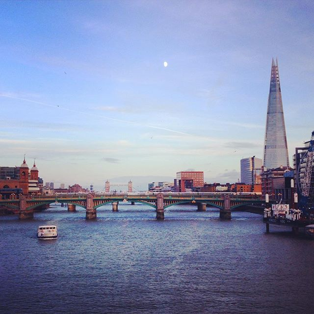 5 Great Eats Near London Bridge | A Girl of Many Passports