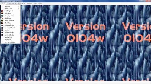 2013-10-20 11_22_14-ME3 Explorer by Warranty Voider