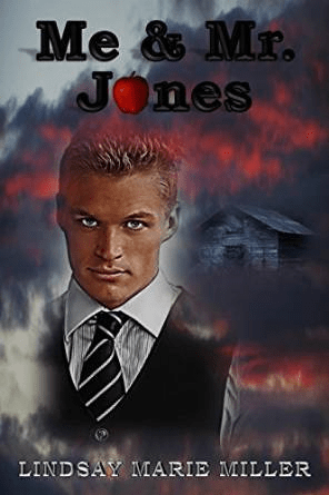 Jones Cover Art