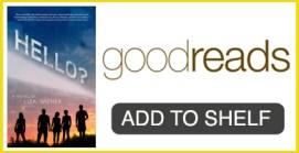 goodreads-hello