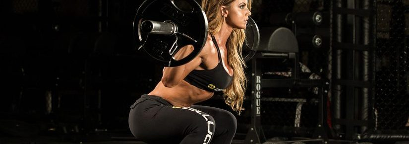 Best strength exercises for women