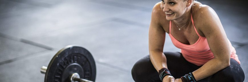 The Benefits of Weight Training for Women