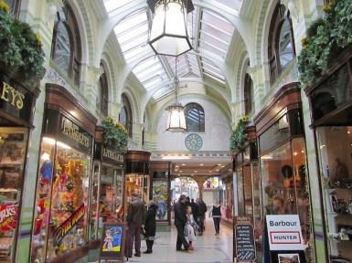 Arcade - Norwich
