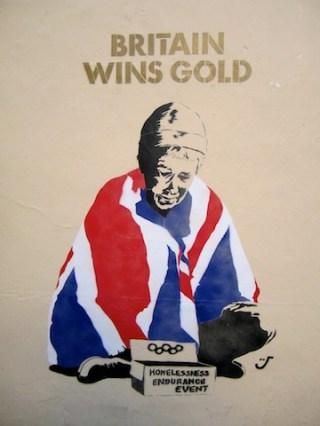 Street Art - Norwich
