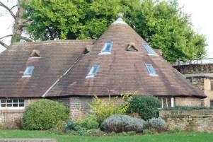 Little House - Holland Park