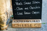 Cotswold Cheese - Chipping Campden - England