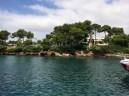 the bay of ciutadella