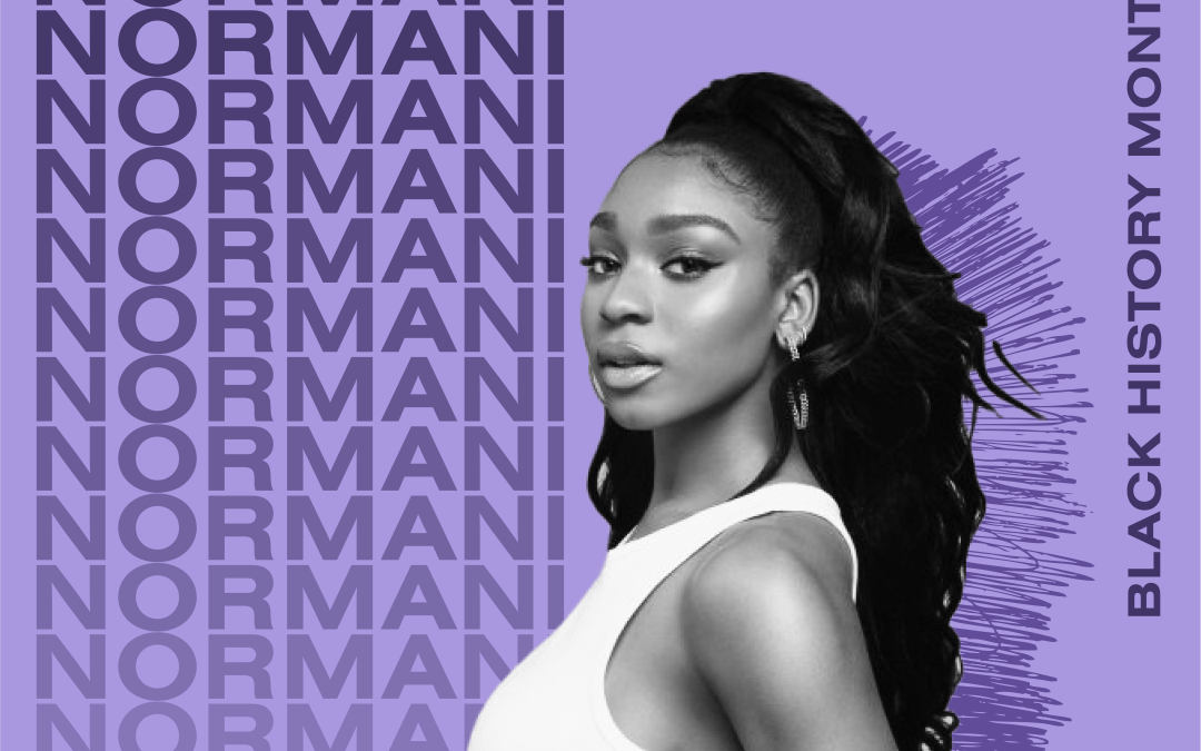 Feature: Normani