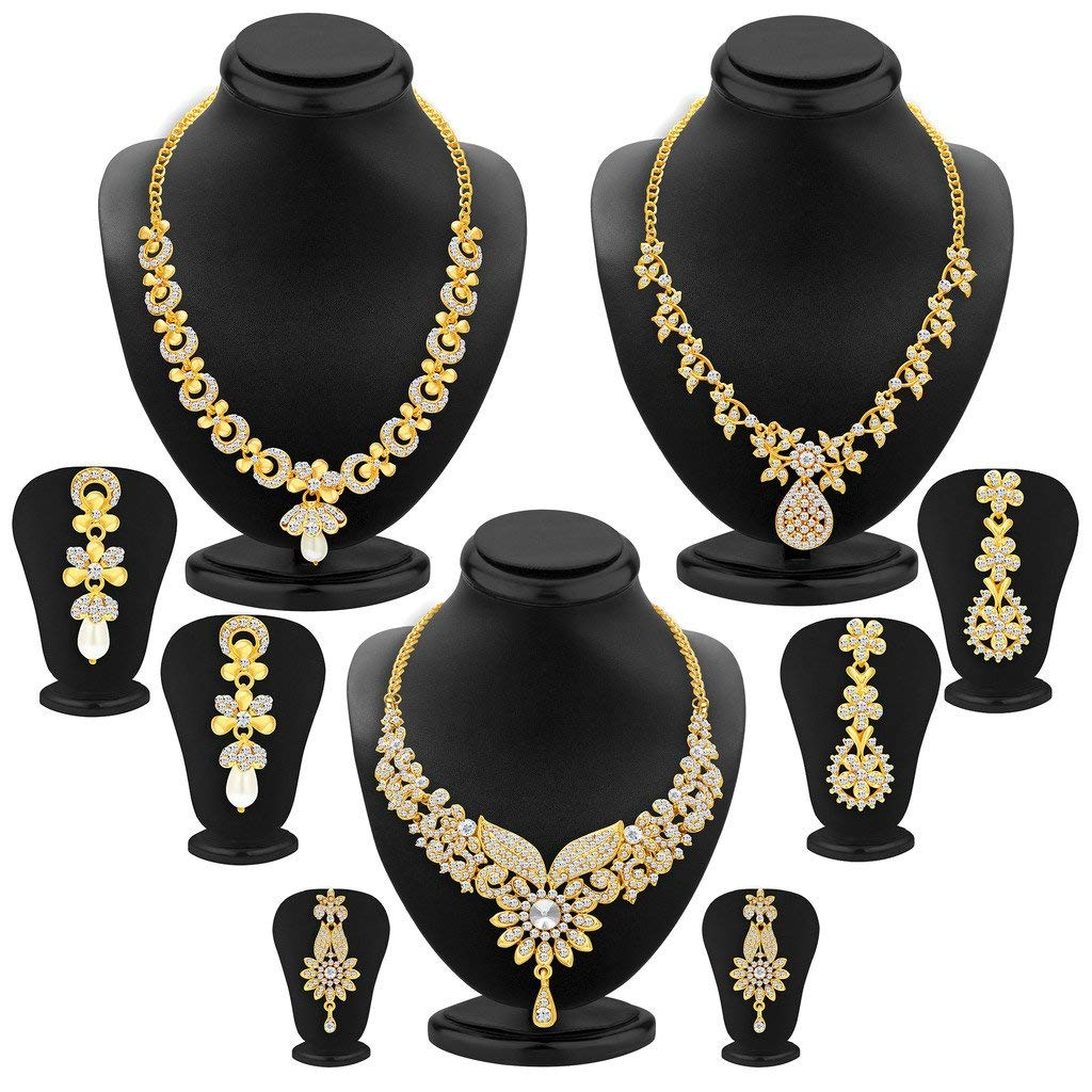 Top 5 Party Wear Artificial Jewellery India 2020