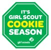 GS Cookie Traffic Sign