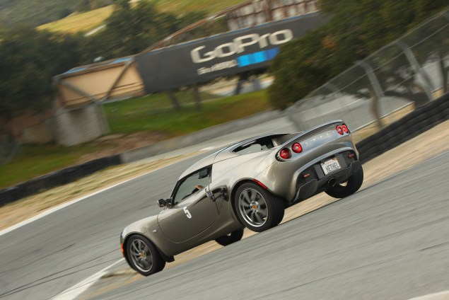 Lotus Elise 14