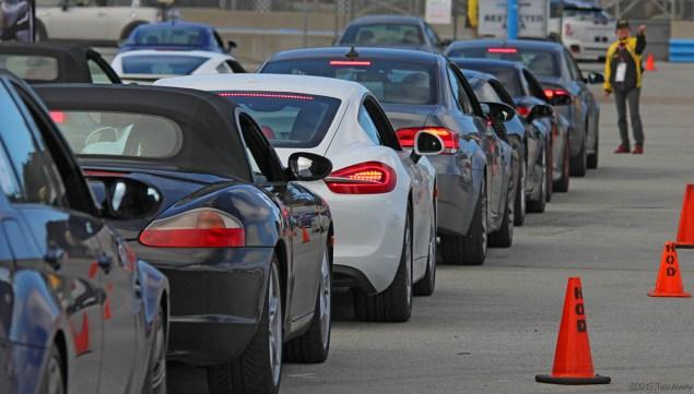 car lineup 2