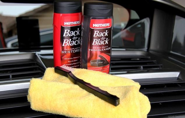 Back to Black set 2