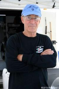 John Morton 2013