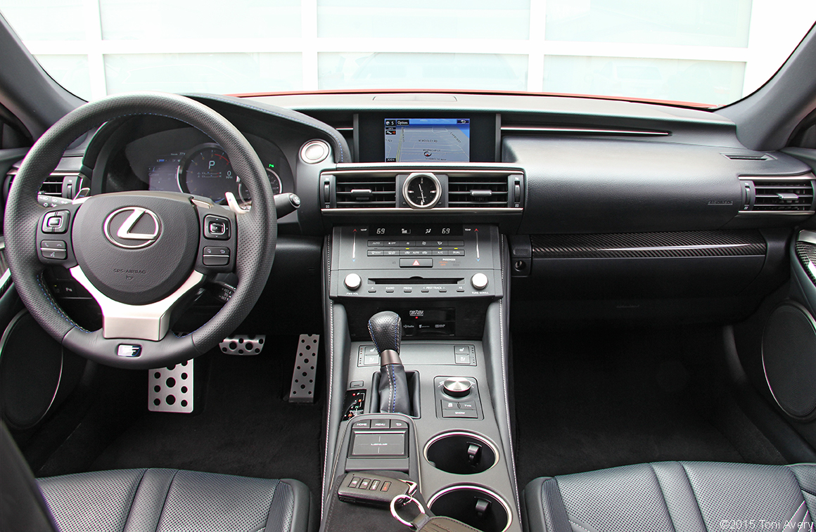 girlsdrivefasttoo 2015 lexus rc f coupe review. Black Bedroom Furniture Sets. Home Design Ideas