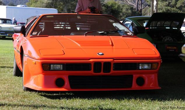 1980 BMW M1 72