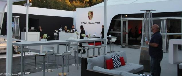 8-14-15 Monterey, CA Porsche