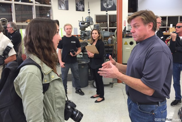 Toni and Chip Foose 2