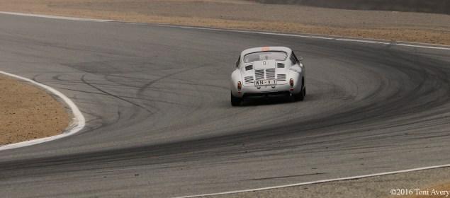 Rolex Monterey Motorsports Reunion 2
