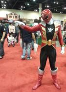 Cosplay1 - MegaCon 2013