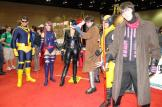 Marvel cosplay 3 - MegaCon 2013