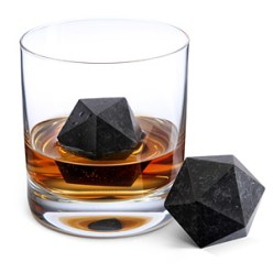 For the whisky-lover in your family. www.thinkgeek.com/product/14d6/