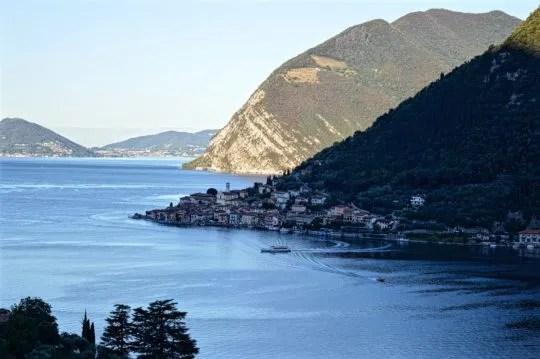Sale Marasino Lago d'Iseo