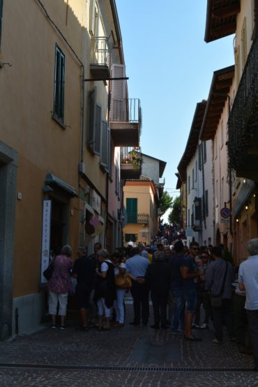 Novello village