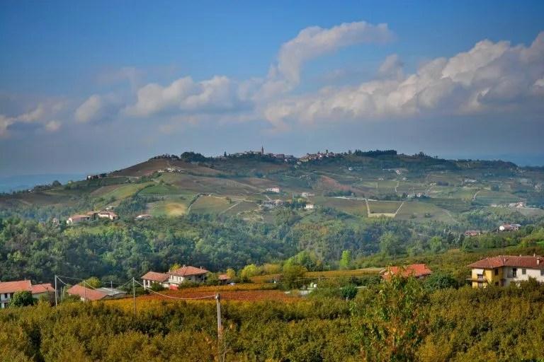 Rodello Piedmont