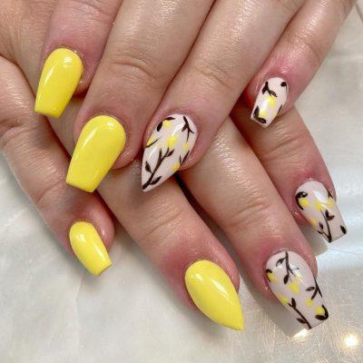 spring nails 22